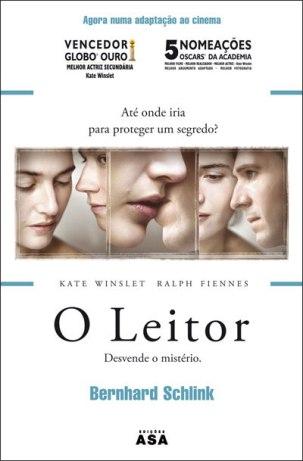 O-Leitor
