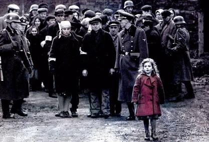 Resultado de imagem para A Lista de Schindler