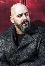 Afonso Cruz - Portal da Literatura